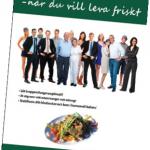 LCHF Hälsa - när du vill leva friskt!