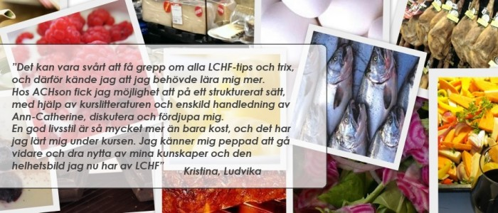 LCHFHälsaslider
